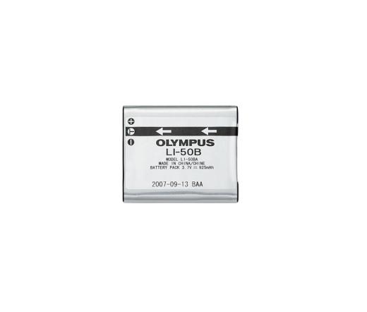 Olympus LI-50B Lithium Ion akkumulátor