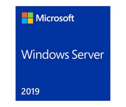 MS Windows Server CAL 2019 Hungarian 1pk DSP OE