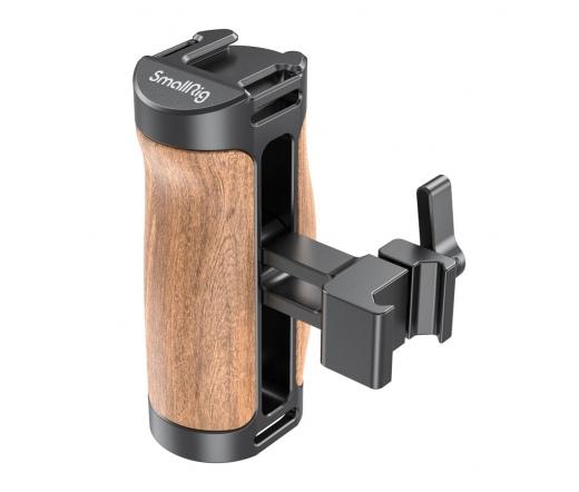 SMALLRIG Wooden NATO Side Handle 2915