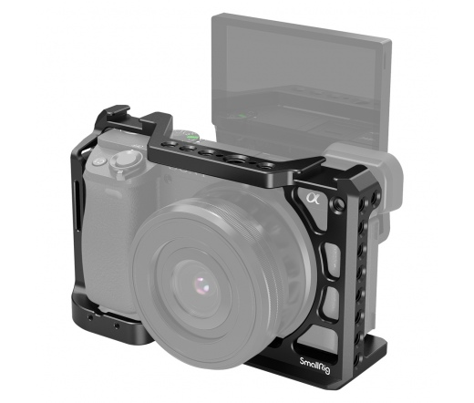 SMALLRIG Cage for Sony A6100/A6300/A6400/A6500 CCS