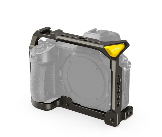 SMALLRIG Cage for Nikon Z6 and Z7 Camera 2824