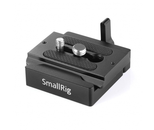 SMALLRIG Quick Release Clamp and Plate ( Arca-type
