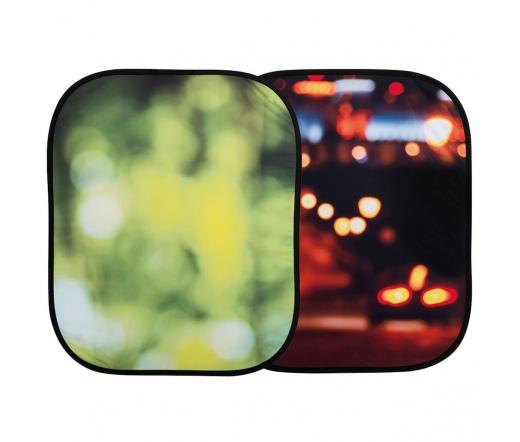Lastolite Out of Focus háttér 1.2x1.5m Summer/City