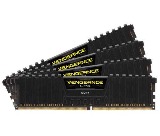 Corsair Vengeance LPX DDR4 2400MHz Kit4 CL14 64GB