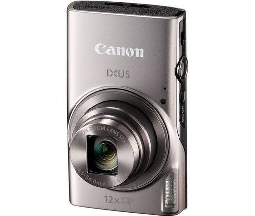 Canon IXUS 285HS ezüst