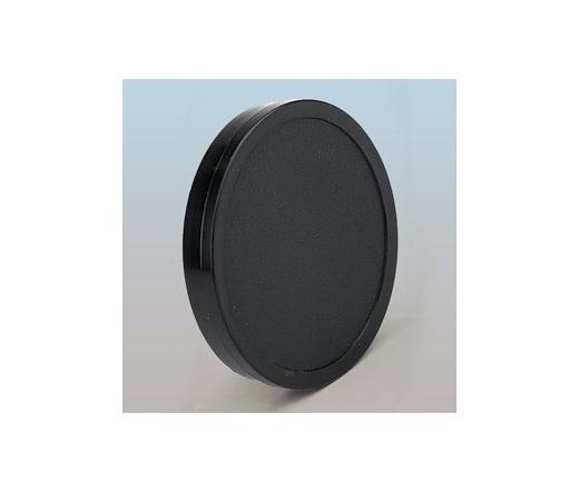 KAISER Lencse sapka, fekete, o 52 mm