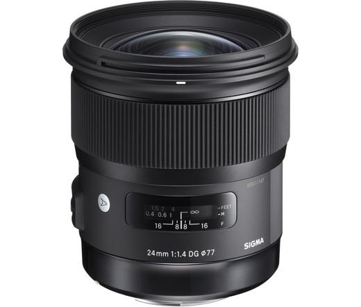 SIGMA 24mm f/1.4 DG HSM ART (LEICA-L)