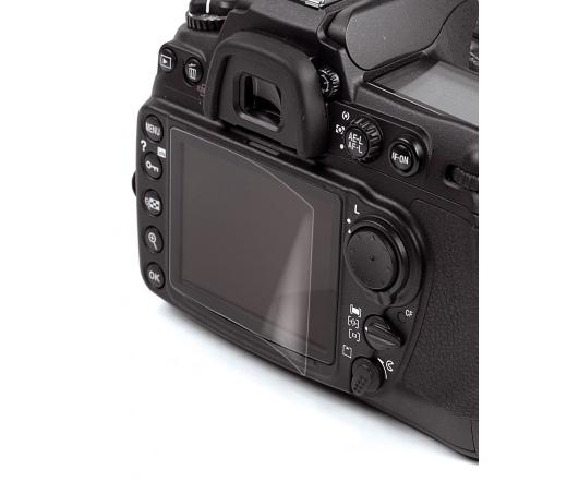KAISER LCD fólia, tükröződésmentes, Fujifilm X-T1