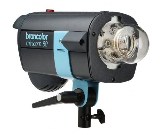 Broncolor Miniplus 80 javítandó
