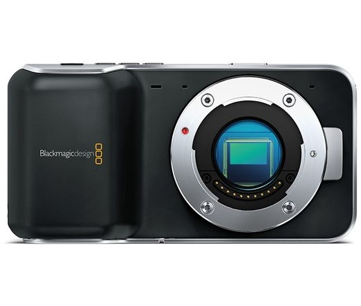 Blackmagic Design Blackmagic Pocket Cinema Camera