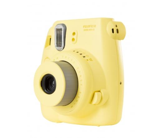FujiFilm instax mini 8 sárga