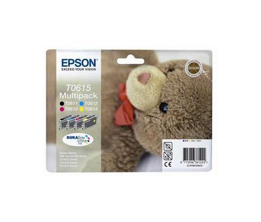 Epson C13T06154010 Multipack