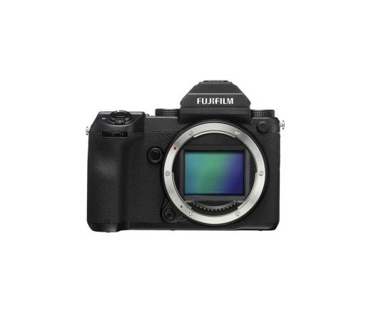 Használt (ÚJ) Fujifilm GFX50s +  sn:04000247