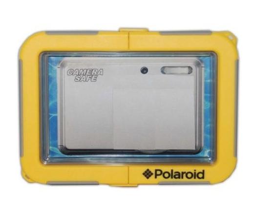 Polaroid vízalatti tok fix obj. kompakt kamerákhoz