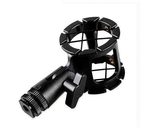 SMALLRIG Universal Microphone Shock Mount Adapter