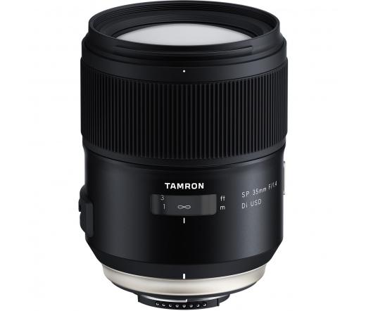 TAMRON SP 35mm f/1.4 Di USD (NIKON)