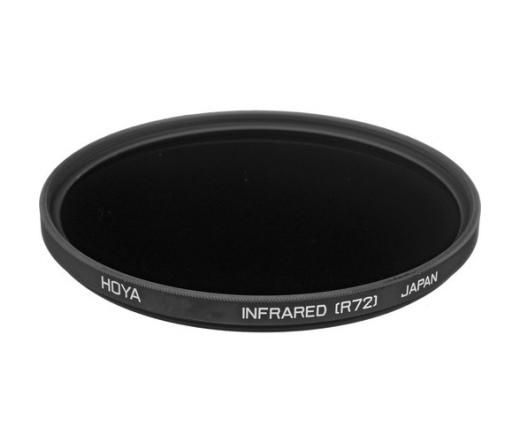 Hoya Infravörös R 72 77mm Y1IR72077