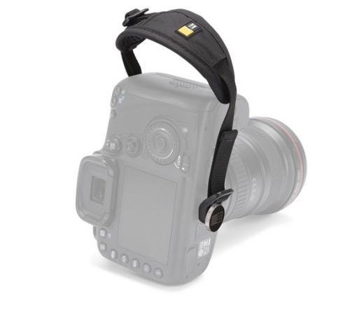 Case Logic DHS-101 kézpánt Fekete