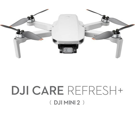 DJI Care Refresh (DJI Mini 2)