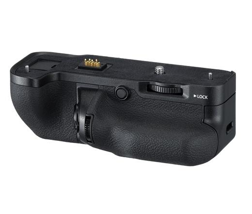 Használt (ÚJ) Fujifilm VG-GFX1 markolat GFX 50s vá