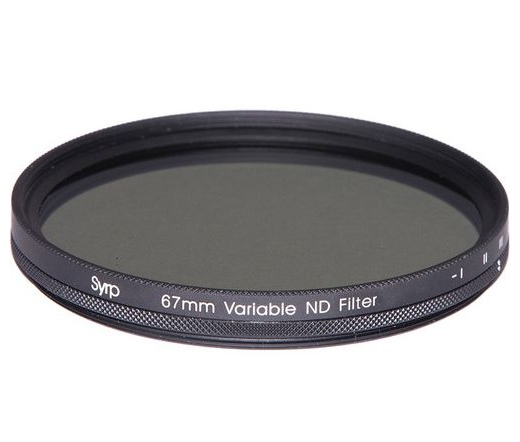Syrp Variable ND Filter kit - kicsi