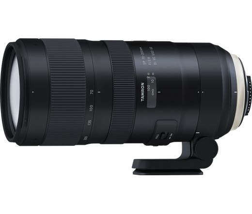 Tamron SP 70-200mm f/2.8 Di VC USD G2 (Nikon)