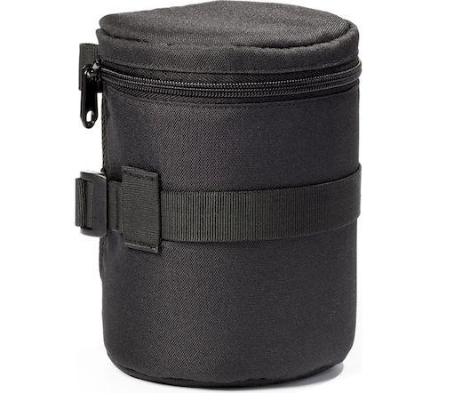 easyCover Lens Bag (objektívtáska) 105x160 fekete