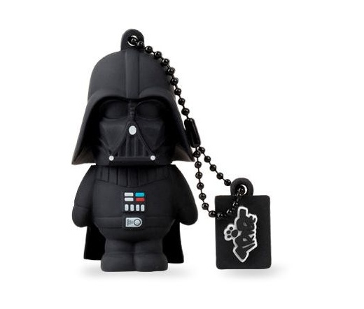 Tribe 16GB Star Wars - Darth Vader
