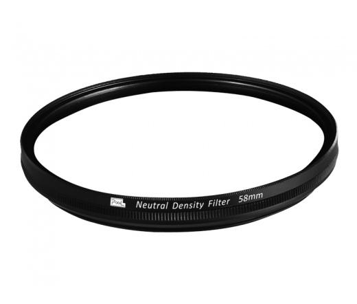 Pixel ND2/ND400 szűrő 58mm