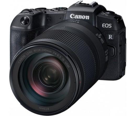 Canon EOS RP + RF 24-240mm kit