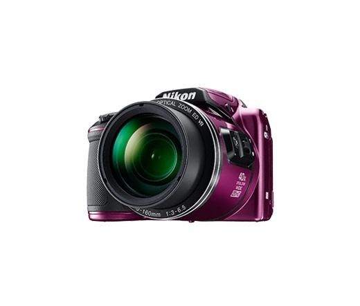 Nikon COOLPIX B500 lila