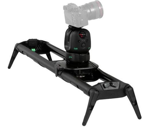 Syrp Genie II 3-Axis Pro Slider - Epic Kit