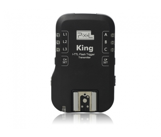 Pixel King receiver for Sony