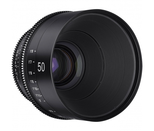 Xeen 50mm T1.5 Cine (Nikon)