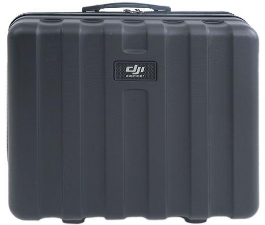 DJI Part 62 Inspire 1 műanyag bőrönd