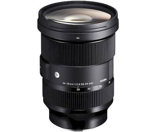 SIGMA 24-70mm f/2.8 DG DN ART (SONY-E)