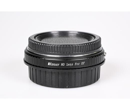 Használt Kecay MD lens for EF adapter