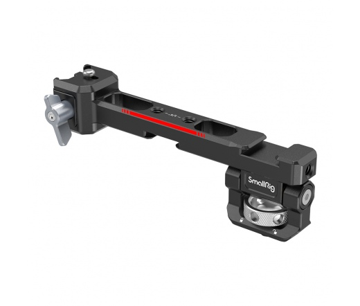 SMALLRIG Monitor Mount with NATO Clamp for DJI RS