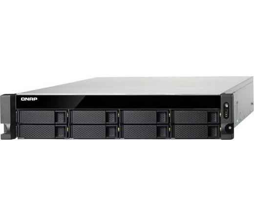 QNAP TS-832XU-RP 4GB RAM