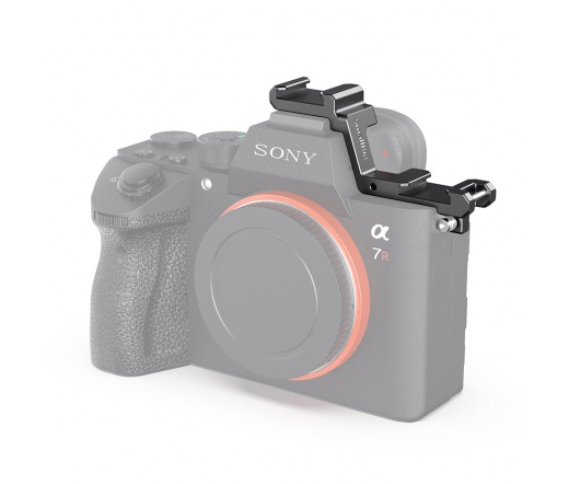 SMALLRIG COLD SHOE EXTENSION PLATE FOR SONY A7III