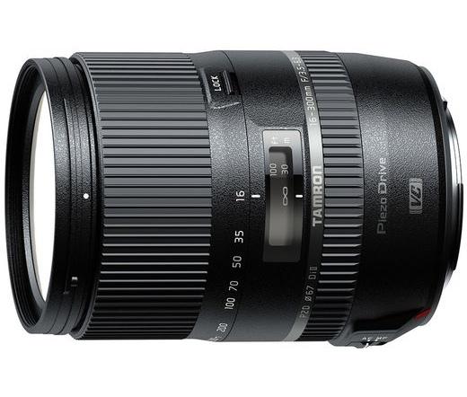 Tamron 16-300mm f/3.5-6.3 Di II VC PZD MACRO (Can)