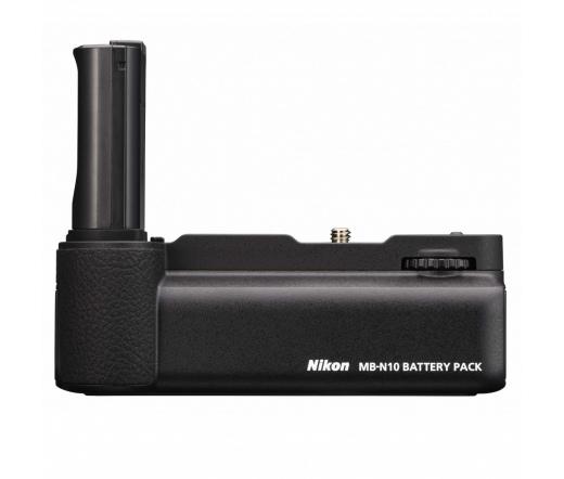 Nikon MB-N10 elemtartó markolat (Z6, Z7)
