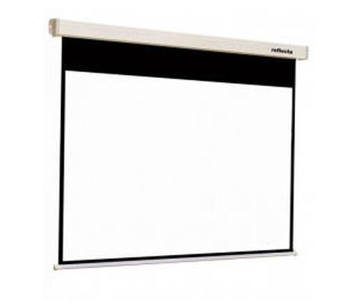 Reflecta Crystal-Line Rollo180×180cm rolós vászon