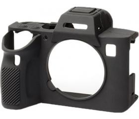 easyCover szilikontok Sony A9 II / A7R IV fekete
