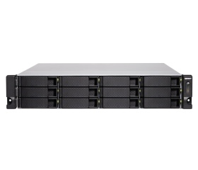 QNAP TVS-1272XU-RP-I3-4G NAS