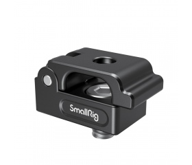SMALLRIG Universal Spring Cable Clamp(2 pcs) MD241