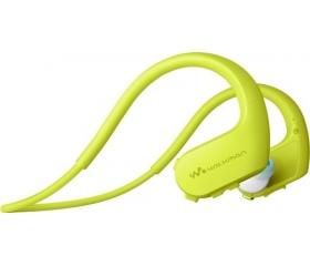 Sony NW-WS623 zöld