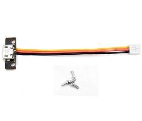 DJI Part 47 Phantom 3 USB Port Cable