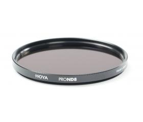 Hoya PRO ND 8 62mm (YPND000862)