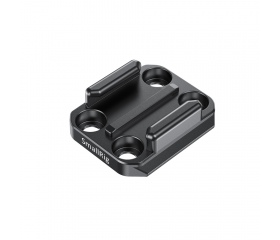 SMALLRIG BUCKLE ADAPTER WITH ARCA QUICK RELEASE PL